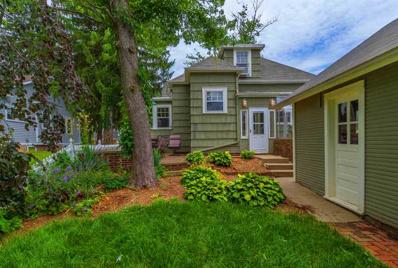 408 S High Street, Bloomington, IN 47401 - #: 201829780