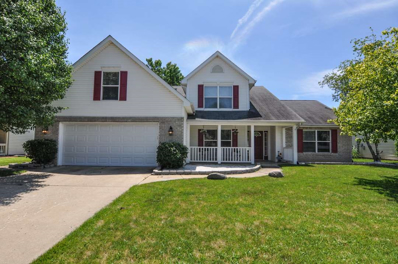 1109 Stoneripple Circle, Lafayette, IN 47909 - MLS#: 201829784