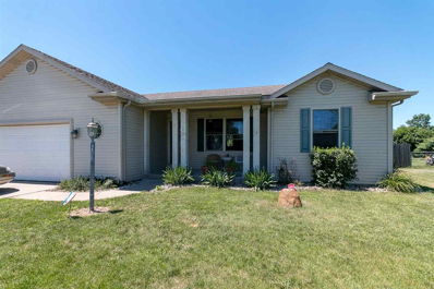 51911 Buckwillow Court, Elkhart, IN 46514 - MLS#: 201829794