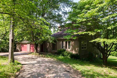3599 W Cockrell, Bloomington, IN 47403 - MLS#: 201829798