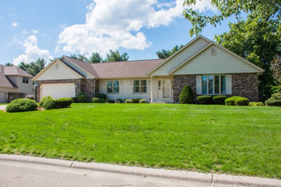 51715 Trail Ridge Drive, Granger, IN 46530 - #: 201829821