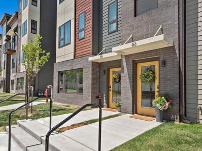 430 W Brackenridge, Fort Wayne, IN 46802 - #: 201829834