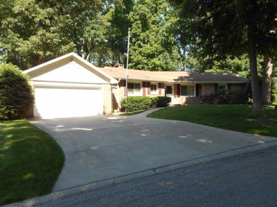 1519 Greenbrier Drive, Elkhart, IN 46514 - MLS#: 201829879