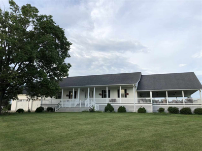 2760 N State Road, Paoli, IN 47454 - MLS#: 201829909