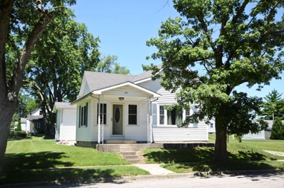 304 E Harris, Eaton, IN 47338 - #: 201829934