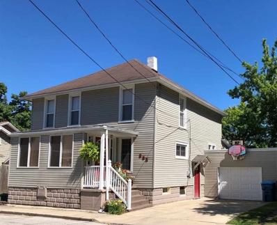 333 Randolph Street, Huntington, IN 46750 - #: 201829983