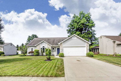 1830 Monet Drive, Fort Wayne, IN 46845 - #: 201829986