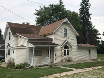 186 Berry Street, Andrews, IN 46702 - #: 201829993