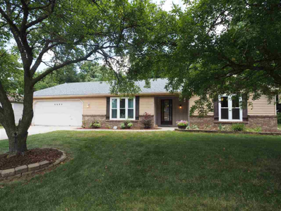 6604 Rockingham Dr, Fort Wayne, IN 46835 - MLS#: 201830022