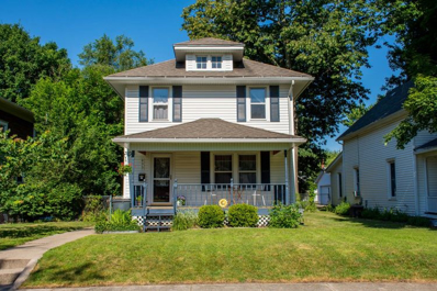 933 S 36TH, South Bend, IN 46615 - #: 201830039