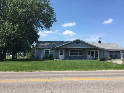 3407 N West  Shafer Dr, Monticello, IN 47960 - MLS#: 201830064