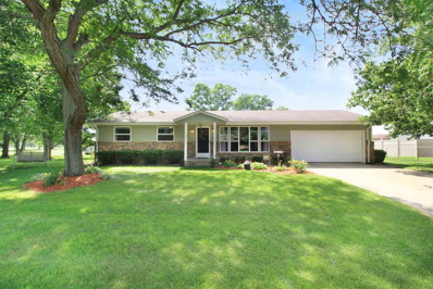 60179 Surrey Lane, Elkhart, IN 46517 - MLS#: 201830072