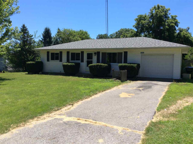 24740 Lancer Drive, South Bend, IN 46619 - MLS#: 201830095