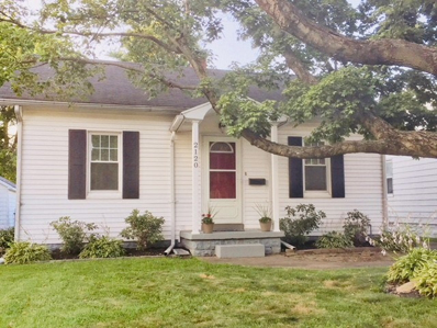 2120 E Tennessee Street, Evansville, IN 47711 - #: 201830135