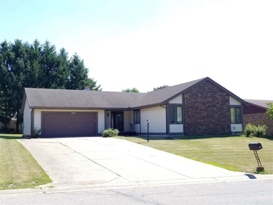 18344 Crownhill Drive, South Bend, IN 46637 - #: 201830152