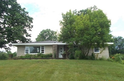 1248 S 600E, Marion, IN 46953 - #: 201830191