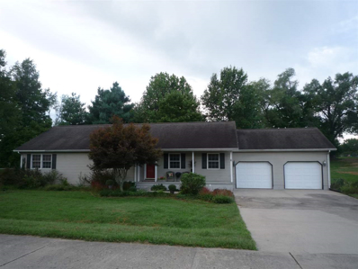 3713 E Crystal Valley, Vincennes, IN 47591 - #: 201830198