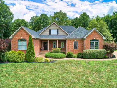 144 Quail Crossing, Boonville, IN 47601 - #: 201830211