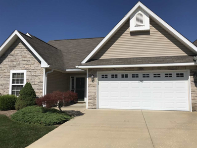 1540 S Arbor Ridge Court, Bloomington, IN 47403 - MLS#: 201830245