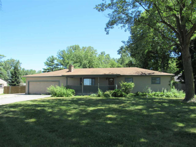 8578 Mayhew Rd, Fort Wayne, IN 46835 - MLS#: 201830269