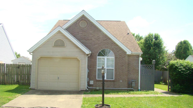 3800 Windsong Cove, Evansville, IN 47715 - #: 201830282