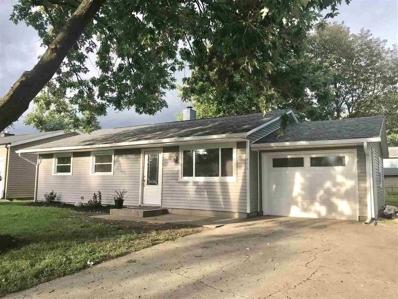 406 N Hendricks, Marion, IN 46952 - #: 201830285