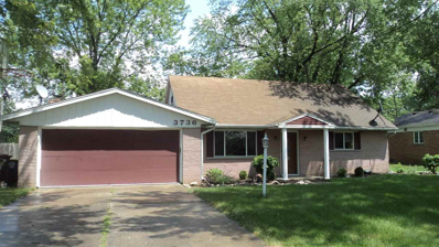 3736 Burrwood Terrace, Fort Wayne, IN 46815 - #: 201830307