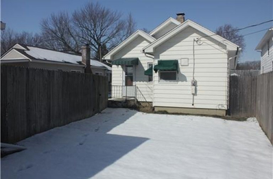 414 Parkovash, South Bend, IN 46617 - MLS#: 201830311