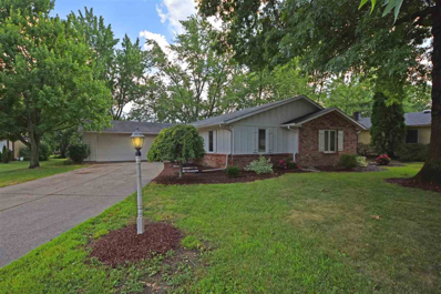 9521 Wolf River Place, Fort Wayne, IN 46804 - MLS#: 201830314