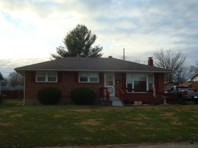 112 Hungate, Salem, IN 47167 - #: 201830351