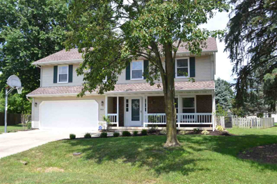 50 Paradise Court, Lafayette, IN 47905 - #: 201830380