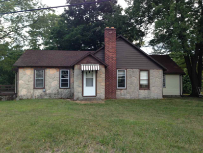 5805 S State Rd  1, Hamilton, IN 46742 - MLS#: 201830394