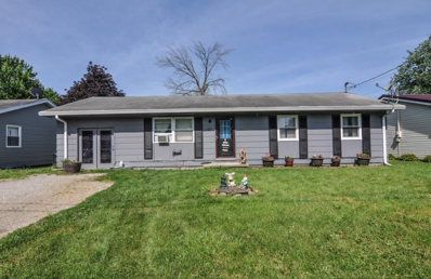 829 S South St, Brookston, IN 47923 - #: 201830400