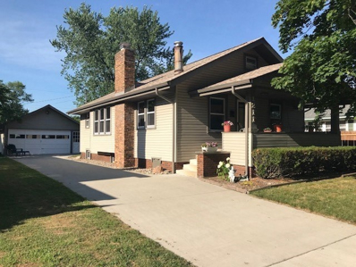 1211 Bower Street, Elkhart, IN 46514 - #: 201830420