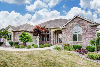 3120 Sterling Ridge Cove, Fort Wayne, IN 46825 - MLS#: 201830494