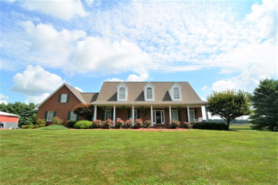 1700 S Rockport, Boonville, IN 47601 - #: 201830496