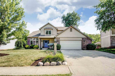 2904 Shady Hollow Place, Fort Wayne, IN 46818 - #: 201830510