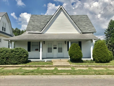 131 N 11TH St, New Castle, IN 47362 - MLS#: 201830564