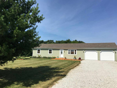 4520 E Cr 25 N, Muncie, IN 47303 - #: 201830583