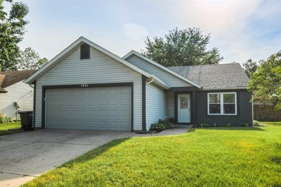 3804 Pennypackers Mill Rd, Lafayette, IN 47909 - MLS#: 201830585