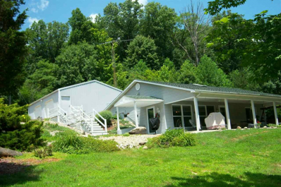 7064 W Co Rd. 25 S, French Lick, IN 47432 - #: 201830591
