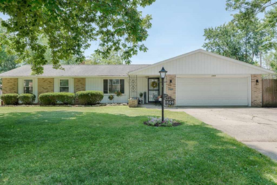 1509 Airline Drive, Fort Wayne, IN 46819 - MLS#: 201830593