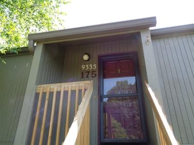 9335 S Lakeridge Drive, Bloomington, IN 47401 - #: 201830601