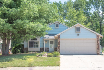 3879 W Woodmere Way, Bloomington, IN 47403 - #: 201830624