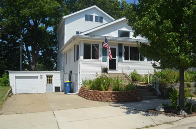 138 River Ave Street, Mishawaka, IN 46544 - #: 201830627