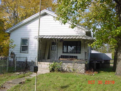 821 Boston, Bicknell, IN 47512 - MLS#: 201830635