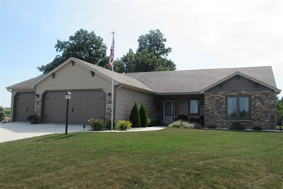1267 S Sherman Street, Columbia City, IN 46725 - MLS#: 201830687