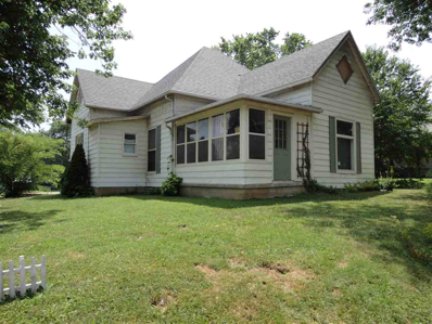 361 W Washington St., Orleans, IN 47452 - #: 201830692