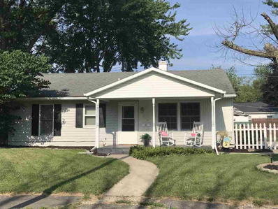 908 Lafayette Court, Marion, IN 46952 - #: 201830715