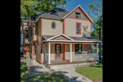 817 Leland, South Bend, IN 46616 - #: 201830728